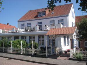 Einzelzimmer für 1 Person (17 m²) ab 58 € in Norderney