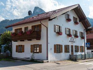 Einzelzimmer für 1 Person (14 m²) in Oberammergau
