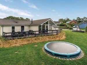 Ferienhaus für 10 Personen (143 m²) ab 99 € in Aabenraa