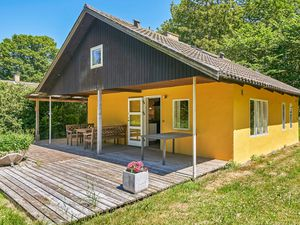 Ferienhaus für 6 Personen (67 m²) ab 71 € in Aakirkeby
