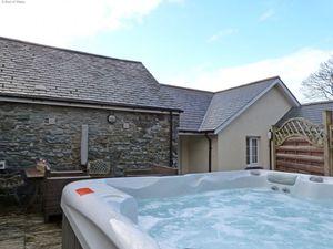 Ferienhaus für 6 Personen ab 156 € in Aberystwyth