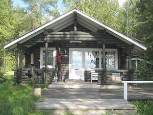 Ferienhaus für 6 Personen (56 m²) ab 124 € in Ähtäri
