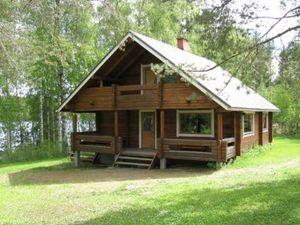 Ferienhaus für 7 Personen (74 m²) ab 103 € in Airaksela