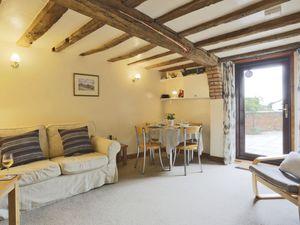 Ferienhaus für 2 Personen ab 87 € in Aldeburgh