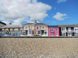Ferienhaus für 7 Personen ab 182 € in Aldeburgh
