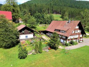 Ferienhaus für 6 Personen ab 75 € in Alpirsbach