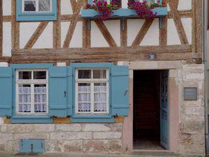 Ferienhaus für 8 Personen ab 83 € in Alpirsbach