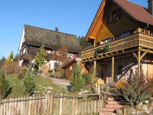 Ferienhaus für 4 Personen (80 m²) ab 96 € in Alpirsbach