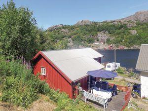 Ferienhaus für 4 Personen (40 m²) ab 65 € in Åna-Sira