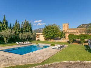 Ferienhaus für 12 Personen (1200 m²) ab 262 € in Andratx