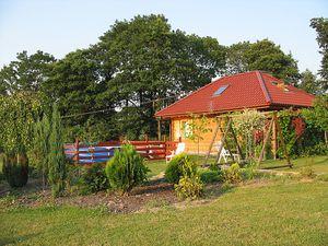 Ferienhaus für 4 Personen (80 m²) ab 59 € in Andrychów