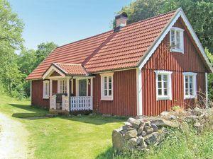 Ferienhaus für 9 Personen (170 m²) ab 77 € in Annerstad
