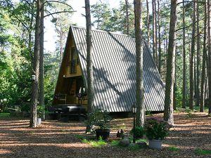 Ferienhaus für 5 Personen (65 m²) ab 96 € in Arendsee