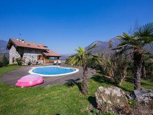 Ferienhaus für 8 Personen (150 m²) ab 209 € in Argegno