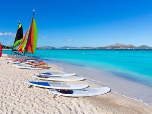Ferienhaus für 6 Personen (180 m²) ab 119 € in Ariany