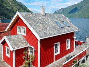 Ferienhaus für 6 Personen (120 m²) ab 88 € in Arnafjord