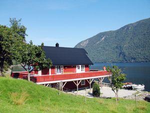 Ferienhaus für 7 Personen (110 m²) ab 72 € in Arnafjord