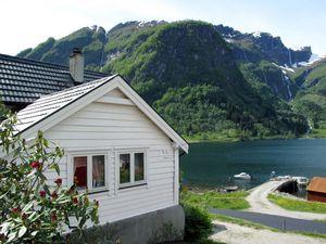 Ferienhaus für 6 Personen (100 m²) ab 60 € in Arnafjord