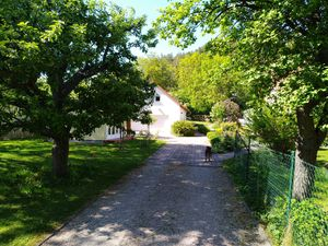 Ferienhaus für 2 Personen (55 m²) ab 63 € in Arnstadt