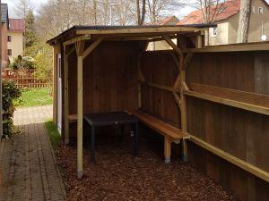Ferienhaus für 8 Personen ab 130 € in Arnstadt