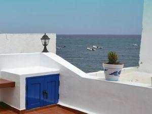 Ferienhaus für 4 Personen (85 m²) ab 124 € in Arrieta