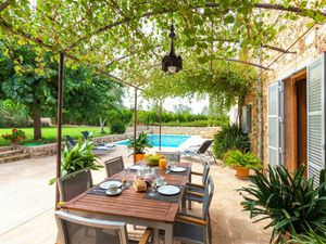 Ferienhaus für 6 Personen (150 m²) ab 141 € in Artà