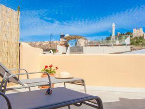 Ferienhaus für 4 Personen (120 m²) ab 89 € in Artà
