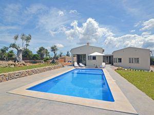 Ferienhaus für 6 Personen (120 m²) ab 208 € in Artà