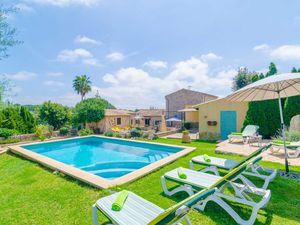 Ferienhaus für 7 Personen (350 m²) ab 257 € in Artà