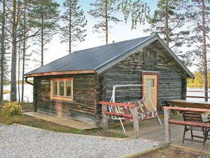 Ferienhaus für 4 Personen (35 m²) ab 37 € in Arvidsjaur