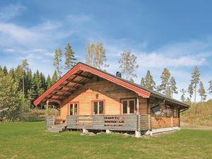 Ferienhaus für 8 Personen (74 m²) ab 74 € in Åsensbruk