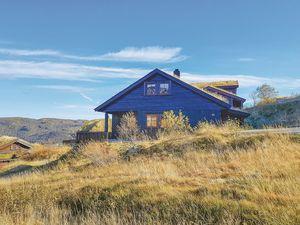 Ferienhaus für 10 Personen (120 m²) ab 72 € in Åseral