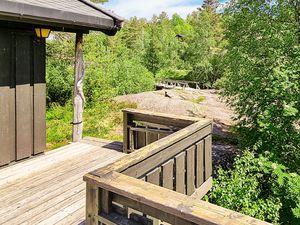 Ferienhaus für 10 Personen (80 m²) ab 90 € in Åseral