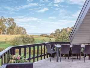 Ferienhaus für 6 Personen (96 m²) ab 54 € in Asperup