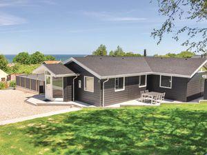 Ferienhaus für 6 Personen (136 m²) ab 55 € in Asperup
