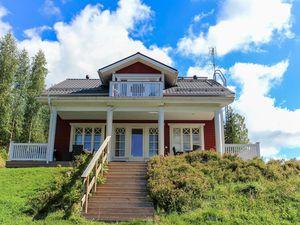 Ferienhaus für 8 Personen (107 m²) ab 196 € in Asunta