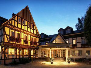 Ferienhaus für 2 Personen ab 205 € in Attendorn