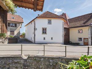 Ferienhaus für 5 Personen ab 130 € in Attiswil