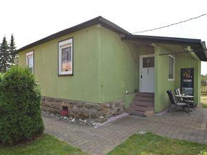 Ferienhaus für 3 Personen (65 m²) ab 44 € in Auengrund