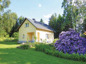 Ferienhaus für 4 Personen (60 m²) ab 45 € in Auerbach (Vogtland)