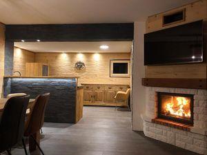 Ferienhaus für 6 Personen (120 m²) ab 158 € in Ayent