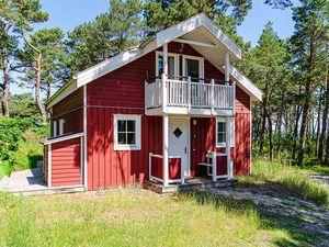 Ferienhaus für 6 Personen (95 m²) ab 67 € in Baabe