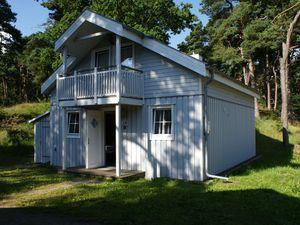 Ferienhaus für 6 Personen (85 m²) ab 36 € in Baabe