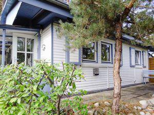 Ferienhaus für 4 Personen (48 m²) ab 53 € in Baabe