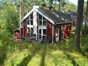 Ferienhaus für 7 Personen (85 m²) ab 78 € in Baabe