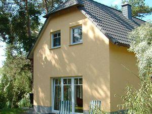 Ferienhaus für 5 Personen (70 m²) ab 50 € in Baabe