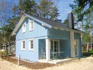 Ferienhaus für 8 Personen (90 m²) ab 47 € in Baabe