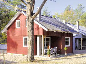 Ferienhaus für 6 Personen (62 m²) ab 41 € in Baabe