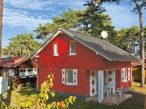 Ferienhaus für 6 Personen (65 m²) ab 41 € in Baabe
