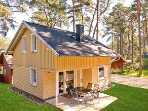 Ferienhaus für 6 Personen (62 m²) ab 47 € in Baabe